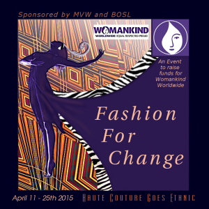 Fashion For Change Logo