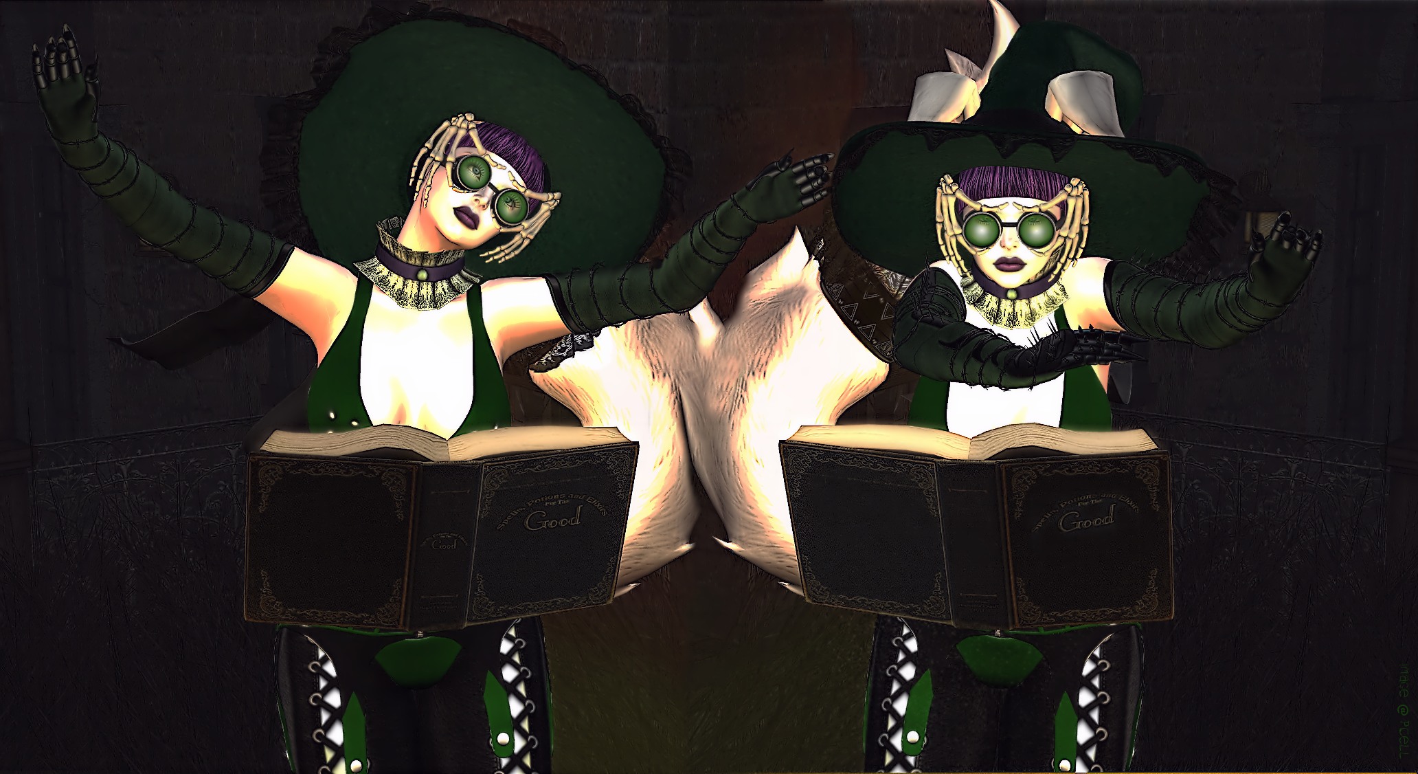 WiccaIronHillsGloves2Witches